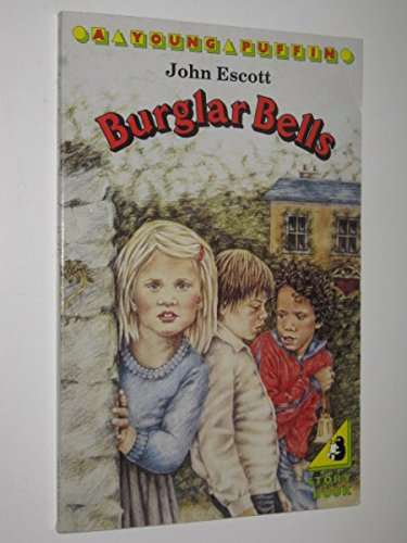 9780140318951: Burglar Bells (Young Puffin Books)