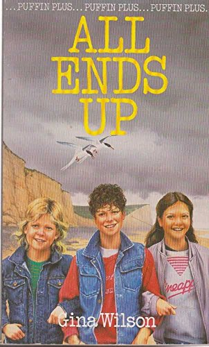 9780140319019: All Ends Up (Puffin Plus)