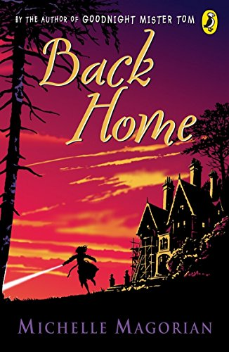 9780140319071: Back Home (Puffin Books)