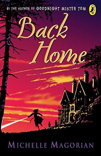 9780140319071: Back Home (A Puffin Book)