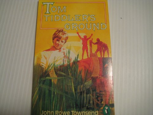 9780140319149: Tom Tiddler's Ground (Puffin Story Books)