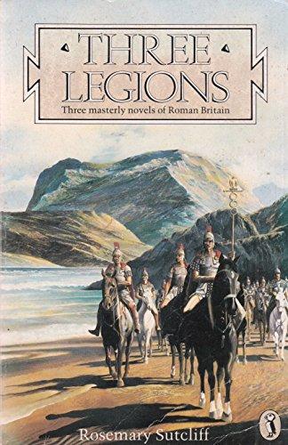 9780140319170: Three Legions