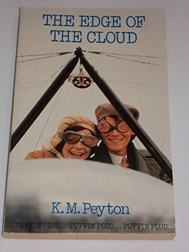 9780140319279: Edge Of The Cloud (Puffin books)