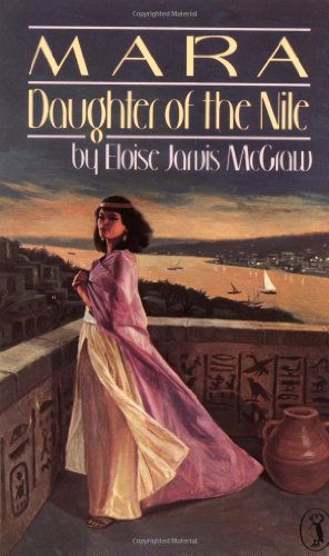 9780140319293: Mara, Daughter of the Nile (Puffin Story Books)