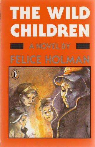 9780140319309: The Wild Children