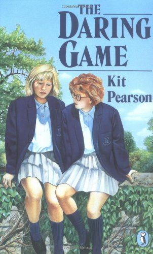 9780140319323: The Daring Game (Puffin story books)