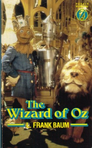 9780140319354: Wizard Of Oz (Puffin Books)