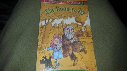 The Road to Oz (Puffin Books)