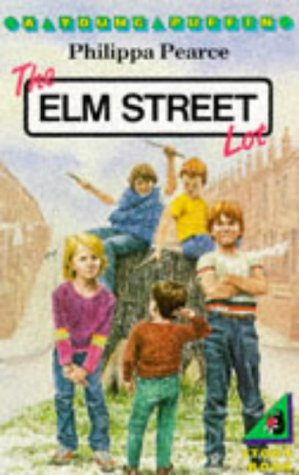 9780140319538: The Elm Street Lot (Puffin Books)