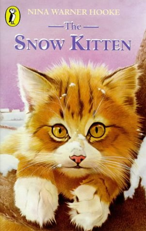 9780140319569: Snow Kitten (Young Puffin Books)
