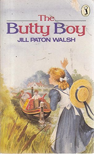 9780140319620: The Butty Boy (Puffin Story Books)
