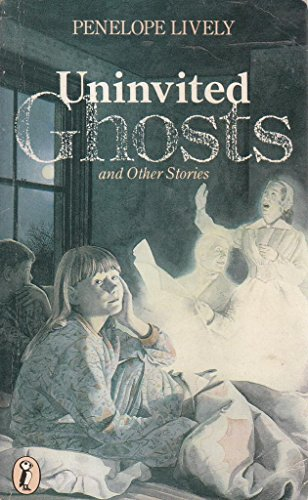 9780140319668: Uninvited Ghosts and Other Stories (Puffin Story Books)