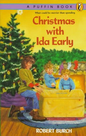 9780140319712: Christmas with Ida Early (Puffin story books)