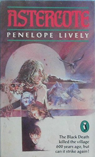 9780140319736: Astercote (Puffin Books)