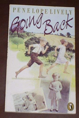 9780140319743: Going Back (Puffin Story Books)
