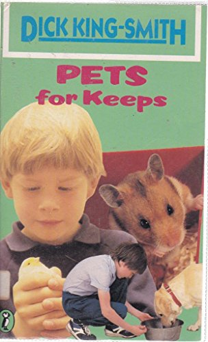 9780140319798: Pets for Keeps (Puffin Books)