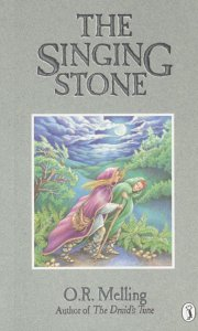 9780140319804: Singing Stone (Puffin Books)