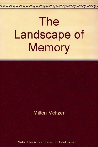9780140319859: The Landscape of Memory