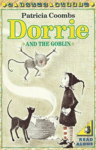 9780140319897: Dorrie and the Goblin (Young Puffin Read Alone)