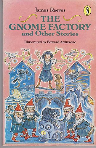 9780140319958: The Gnome Factory and Other Stories
