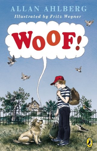 9780140319965: Woof! (Puffin)