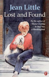 Lost and Found (Young Puffin Books): Little, Jean