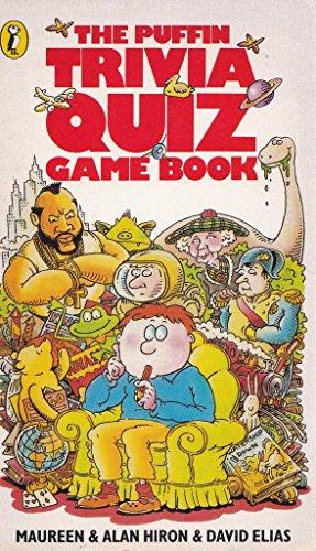 9780140320015: The Puffin Trivia Quiz Book (Puffin Books)