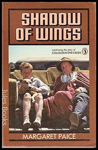 9780140320152: Shadow Of Wings