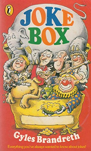 9780140320268: The Joke Box (Puffin Story Books)