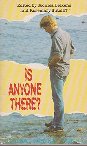 9780140320466: Is Anyone There (Puffin Plus)