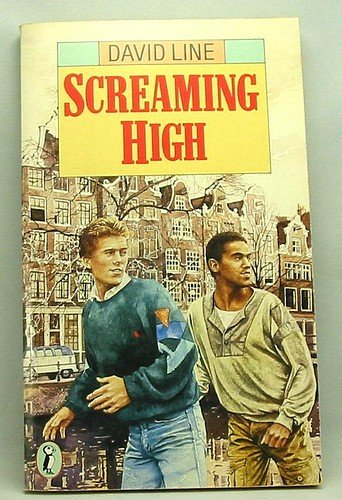 9780140320527: Screaming High (Puffin Story Books)