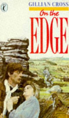 On the Edge (Puffin Story Books): Gillian Cross