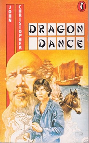 9780140320565: Dragon Dance (Puffin Story Books)