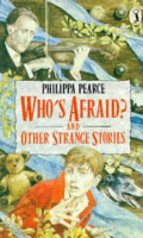 9780140320572: Who's Afraid?: And Other Strange Stories (Puffin Books)