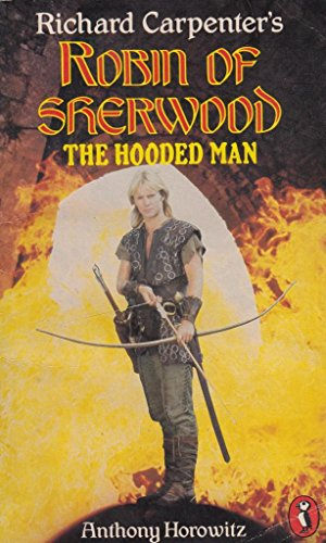 9780140320589: Robin of Sherwood: Hooded Man (Puffin Story Books)