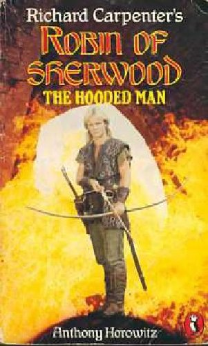 Robin of Sherwood: The Hooded Man (014032058X) by Carpenter, Richard
