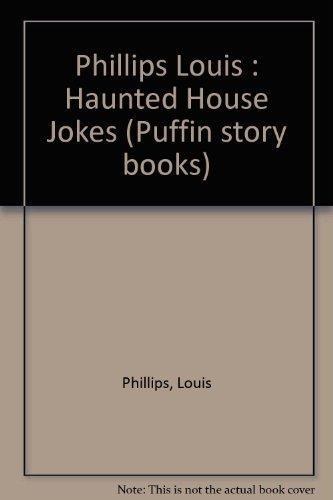 9780140320626: Haunted House Jokes (Laugh-a-Loud)