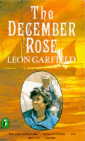 9780140320701: The December Rose (Puffin Story Books)