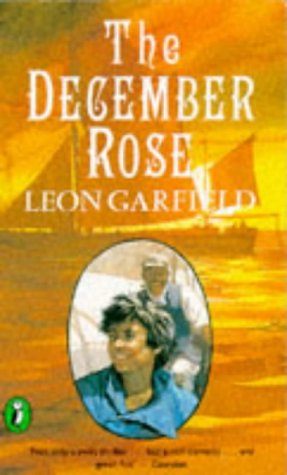 The December Rose (Puffin Story Books): Garfield, Leon