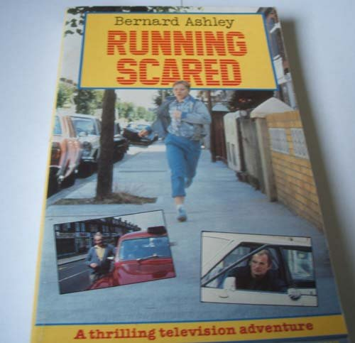9780140320794: Running Scared (Puffin Plus)