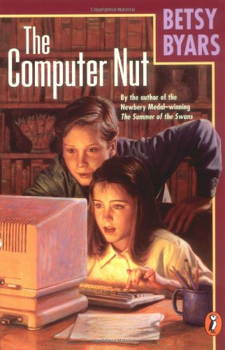 "The Computer Nut 9780140320862 Kate's new friend is really out of this world—he's an alien! When Kate sits down at the computer, nothing seems out of the ordinary. But suddenly a mysterious message flashes up on the screen. Someone who calls himself BB-9 is trying to get through to her. It doesn't take long for Kate to figure out who BB-9 is—and she's sure that everyone else will be as excited as she is. But what do you do when you're about to make headlines . . . and no one believes you? ""Readers . . . will be easily hooked on the fascinating sci-fi premise.""—Booklist"