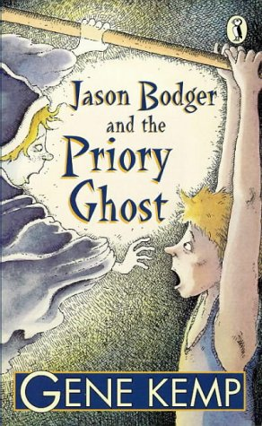 9780140320886: Jason Bodger and the Priory Ghost