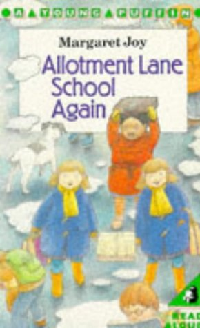9780140320893: Allotment Lane School Again (Young Puffin Books)