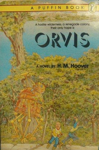 9780140321135: Hoover H.M. : Orvis (Puffin story books)