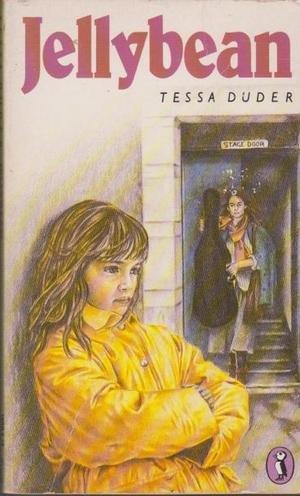 9780140321142: Jellybean (Puffin Books)
