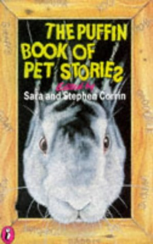 9780140321173: Puffin Book of Pet Stories (Puffin Books)