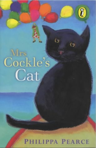 Mrs Cockle's Cat (Young Puffin Books)