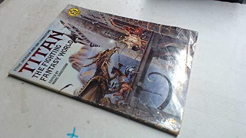 9780140321272: Titan: The Fighting Fantasy World