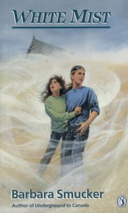 White Mist (Puffin Story Books): Barbara Smucker