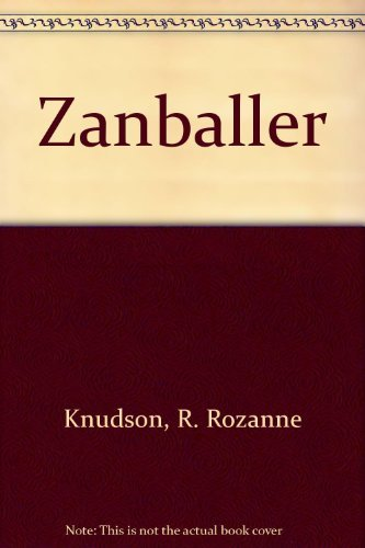 Zanballer: R. R. Knudson